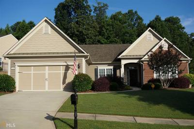 Sun City Peachtree Single Family Home For Sale: 404 Tallulah Dr #3
