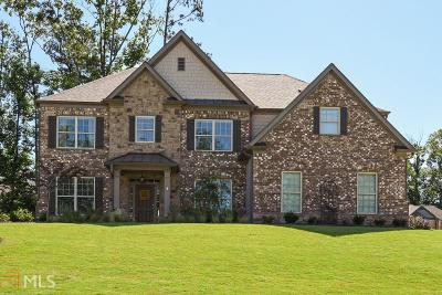 Acworth Single Family Home For Sale: 5428 Heatherbrooke Dr