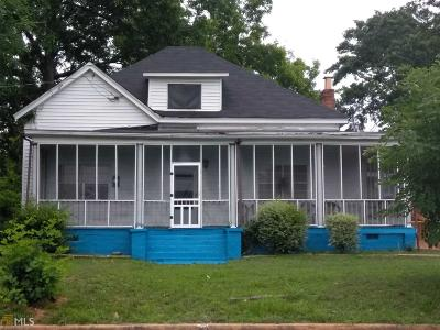 Covington Single Family Home For Sale: 4148 Herring St
