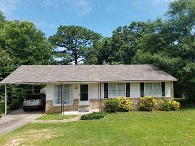 Columbus Single Family Home For Sale: 949 54th