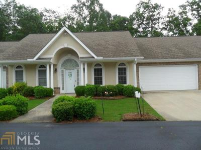 Clarkesville Condo/Townhouse For Sale: 126 Leyland Hills #2