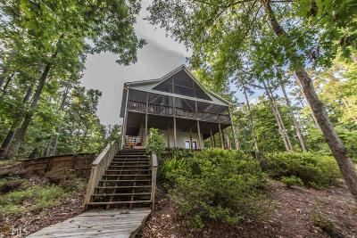 Haddock, Milledgeville, Sparta Single Family Home For Sale: 109 Kilarney Ct