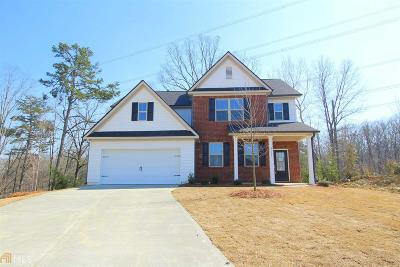 Kennesaw Single Family Home For Sale: 3131 Arch Ct