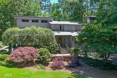 Fayette County Single Family Home For Sale: 38 Argyll Dr