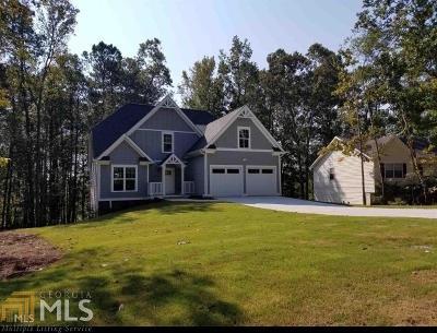 Villa Rica Single Family Home For Sale: 1480 Stonington Ct