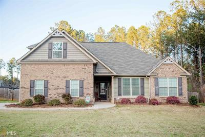 Locust Grove Single Family Home Under Contract: 700 Hines Way