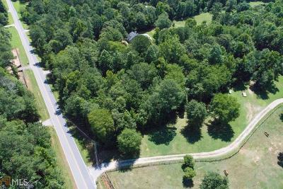 Covington Residential Lots & Land New: 550 Macedonia Rd
