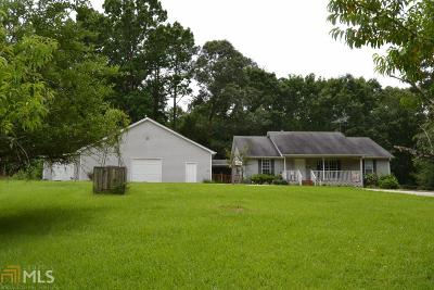 Snellville Single Family Home For Sale: 1421 Norris Lake Dr