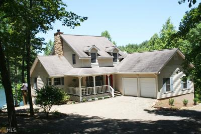 Union County Single Family Home For Sale: 176 Madison Ave