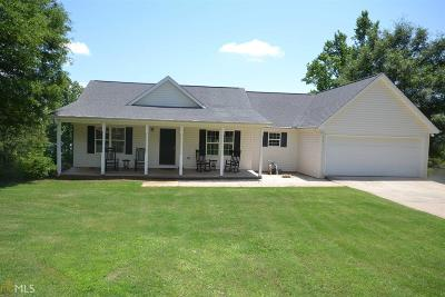 Elbert County, Franklin County, Hart County Single Family Home New: 970 Black Horse Run