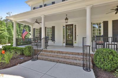 Single Family Home For Sale: 2821 Redding Rd