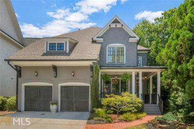 Single Family Home For Sale: 5015 Mill Creek Ave