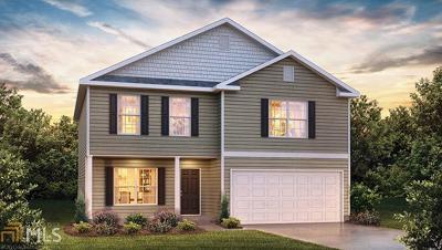 Covington Single Family Home For Sale: 320 Silver Willow Walk #248