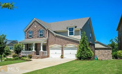 Single Family Home For Sale: 5585 Stonegrove Overlook