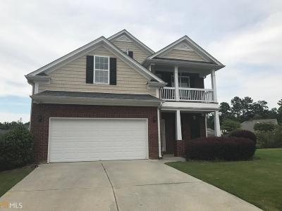 Snellville Single Family Home Under Contract: 2103 Benchmark