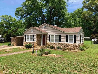 Elbert County, Franklin County, Hart County Single Family Home New: 828 College St