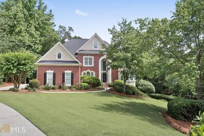 Alpharetta Single Family Home For Sale: 580 Kearny St
