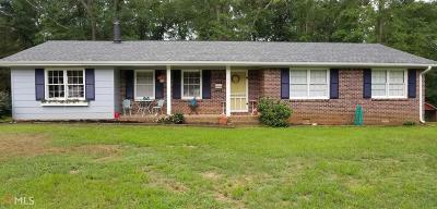 Jackson Single Family Home Under Contract: 476 Jackson Lake Inn Rd