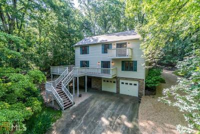 Single Family Home Under Contract: 8697 Majors Rd