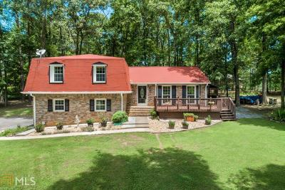 Single Family Home For Sale: 101 Rosewood Ln