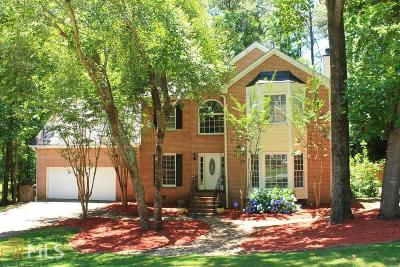 Kennesaw GA Single Family Home For Sale: $279,900