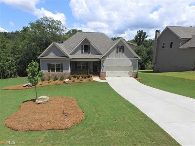 Winder Single Family Home For Sale: 1219 Shiva Blvd