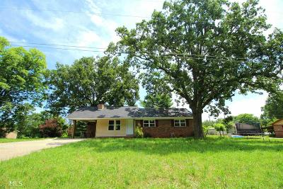 Elbert County, Franklin County, Hart County Single Family Home For Sale: 3342 Mt Olivet Rd