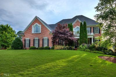 Single Family Home For Sale: 5415 Oakrun Cir