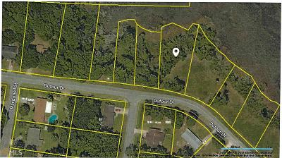 Residential Lots & Land For Sale: Dufour Rd #Lot 3