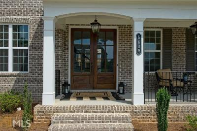 Single Family Home For Sale: 6430 Waxhaw Pl