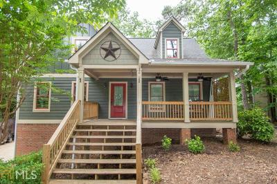 Lake Arrowhead Single Family Home Under Contract: 373 Pinebrook Dr