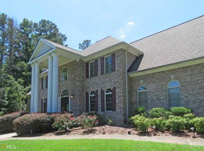 Acworth Single Family Home For Sale: 5335 Saville Dr