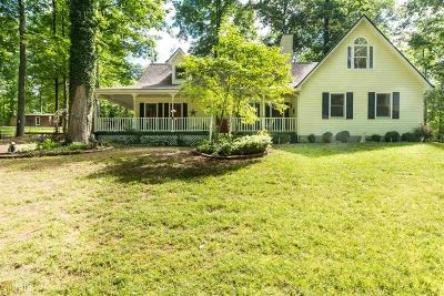 Dawson County Single Family Home For Sale: 303 New Bethel Church Rd