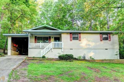 Suwanee Single Family Home Under Contract: 3734 Smithtown Rd