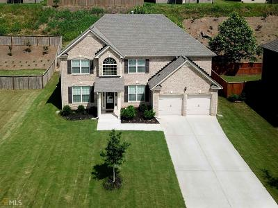 Braselton Single Family Home Under Contract: 913 Rainsong Ct