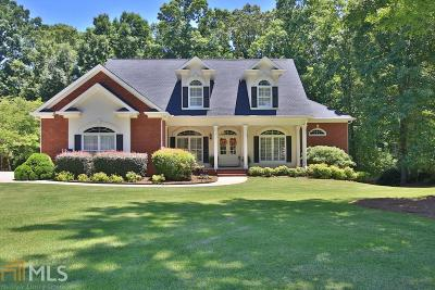 Snellville Single Family Home New: 3660 Millers Pond Way