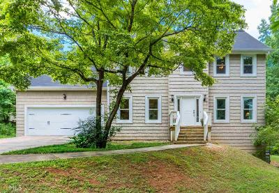 Single Family Home For Sale: 785 Atkins Ct