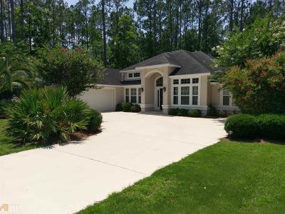 Osprey Cove Single Family Home For Sale: 212 Cedar Hill Dr #131