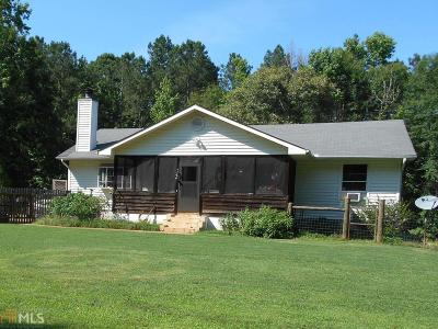 Pine Mountain Single Family Home For Sale: 214 Floyd Rd