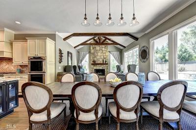 Alpharetta, Duluth, Johns Creek, Suwanee Single Family Home For Sale: 1615 Bramble Bush Way