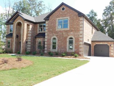 Fayetteville Single Family Home For Sale: 115 Virgil Dr #123