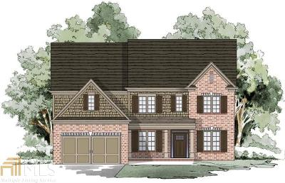 Buford Single Family Home Under Contract: 3372 Laurel Leaf Way