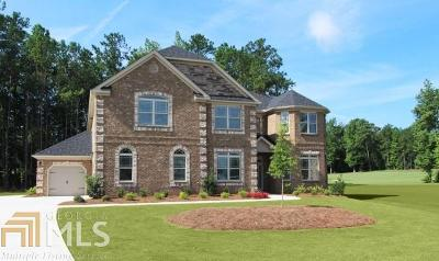 Fayetteville Single Family Home Under Contract: 125 Virgil Dr