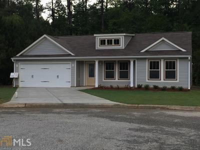 Carroll County Single Family Home For Sale: 273 Dahoon Dr