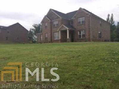 Fayetteville Single Family Home For Sale: 115 Astral Dr