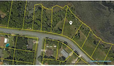 Residential Lots & Land For Sale: Dufour Rd #Lot 4