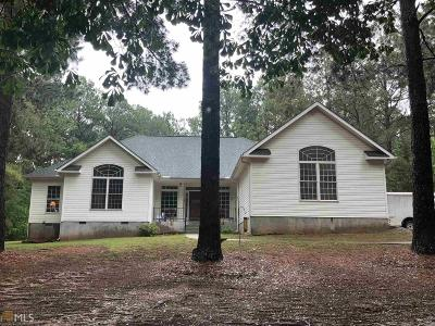 Elbert County, Franklin County, Hart County Single Family Home New: 336 Woodland