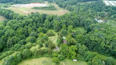 Franklin County Farm For Sale: 555 Stone Rd
