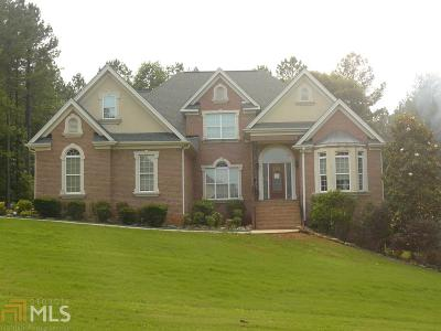 Monroe County Single Family Home For Sale: 112 Forest Overlook Dr