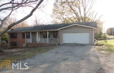 Oxford GA Single Family Home New: $149,900